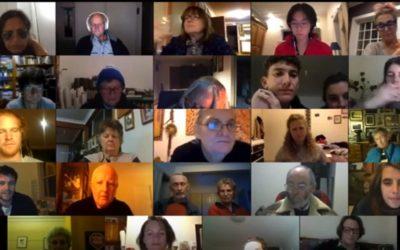 Blockade Governance: Consent and consensus